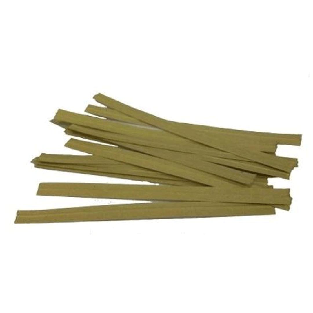 Twist Ties 110mm 1000 Packet