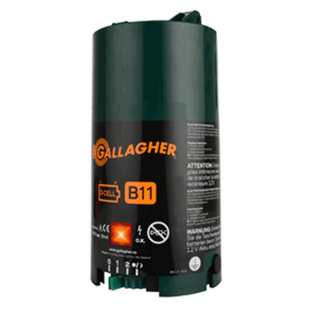 Gallagher Energizer B11 Portable 0.5Ha