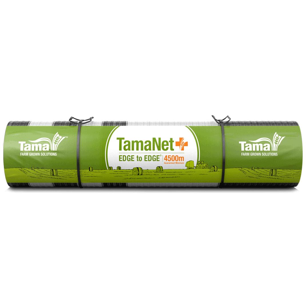 Agpac Tama Edge To Edge NC Netwrap 1.23m x 4500m