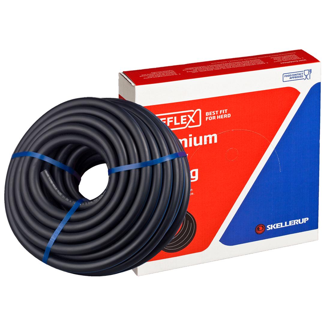 Reflex Twin Air Tube Rubber 7mm x 3.5mm x 20m