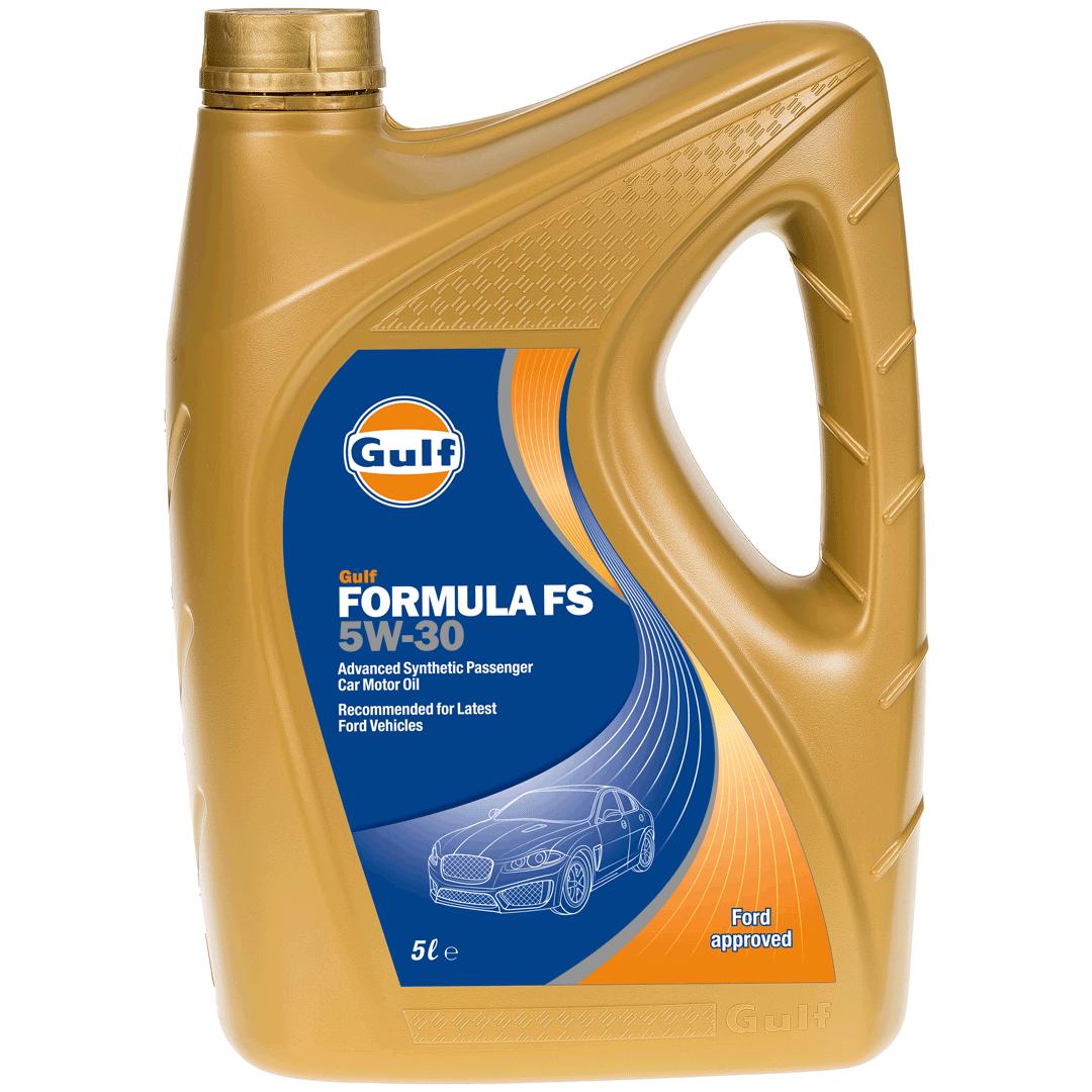 Gulf Formula FS 5W-30 5L