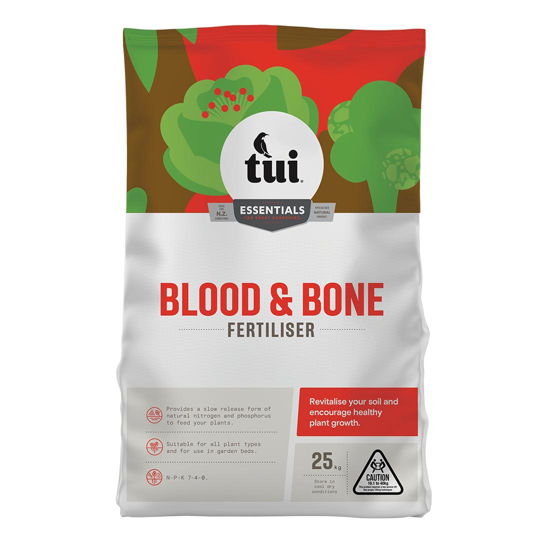 Tui Blood & Bone 25kg