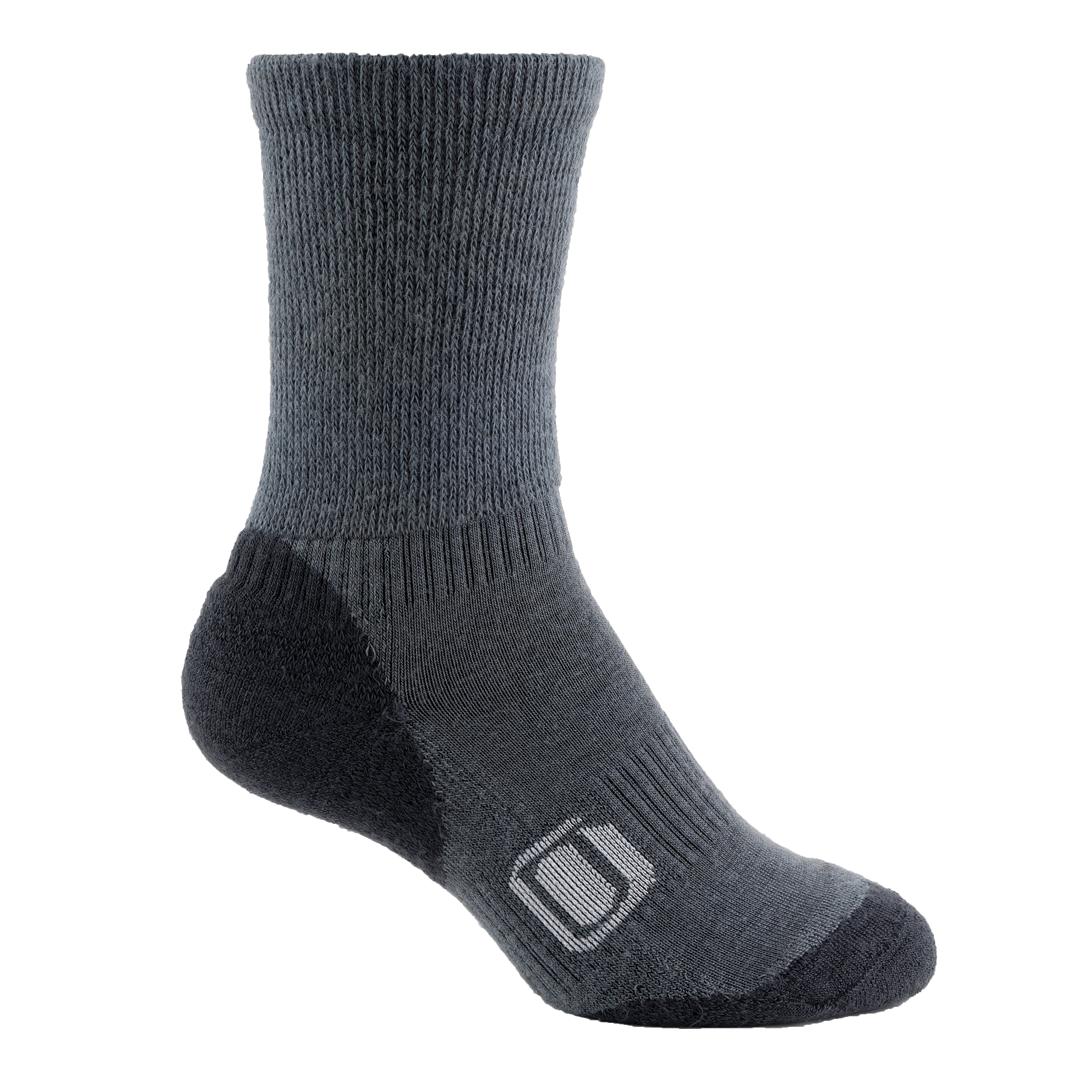 Hiker Merino Light Socks 2 Packet