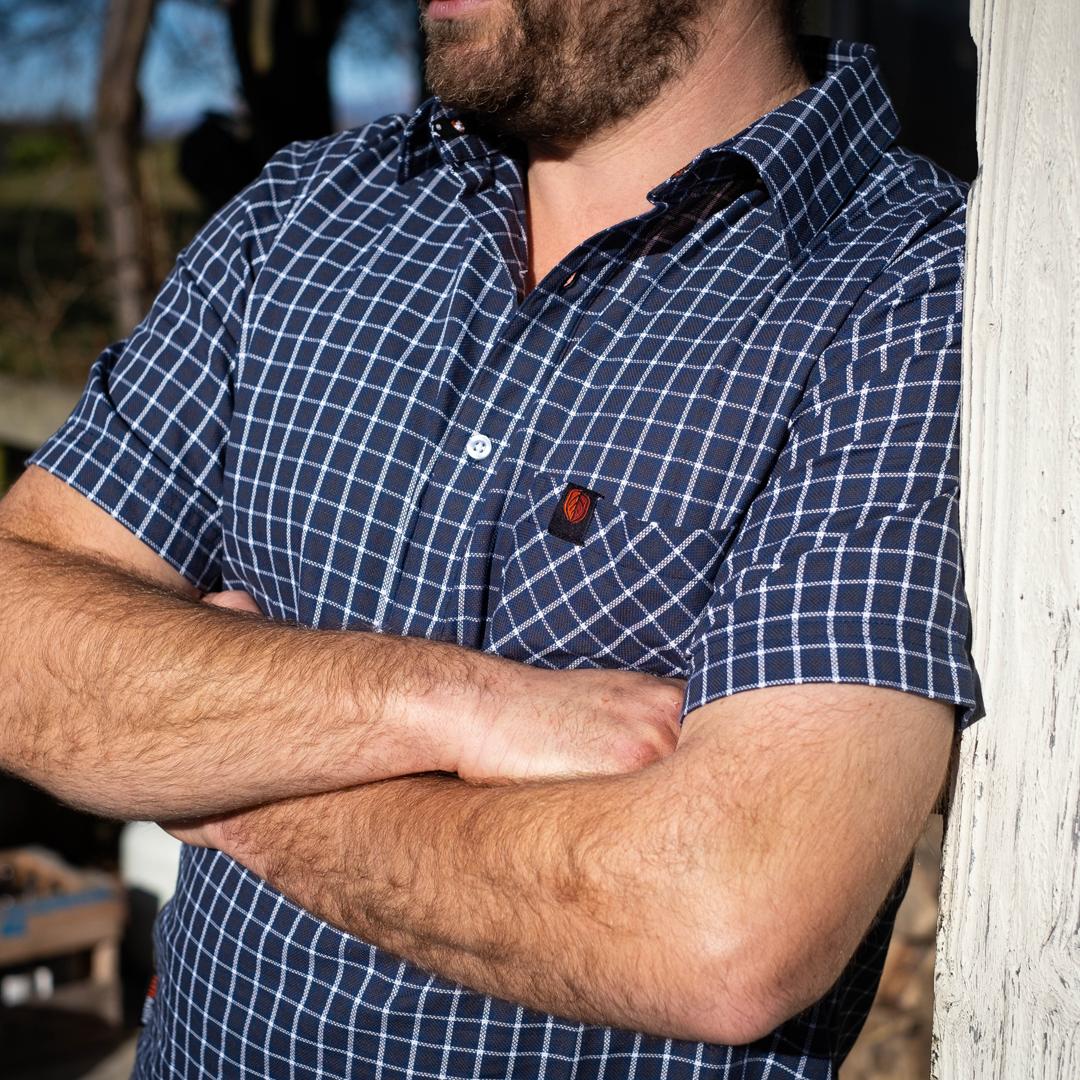 Stoney Creek Checkmate Shirt
