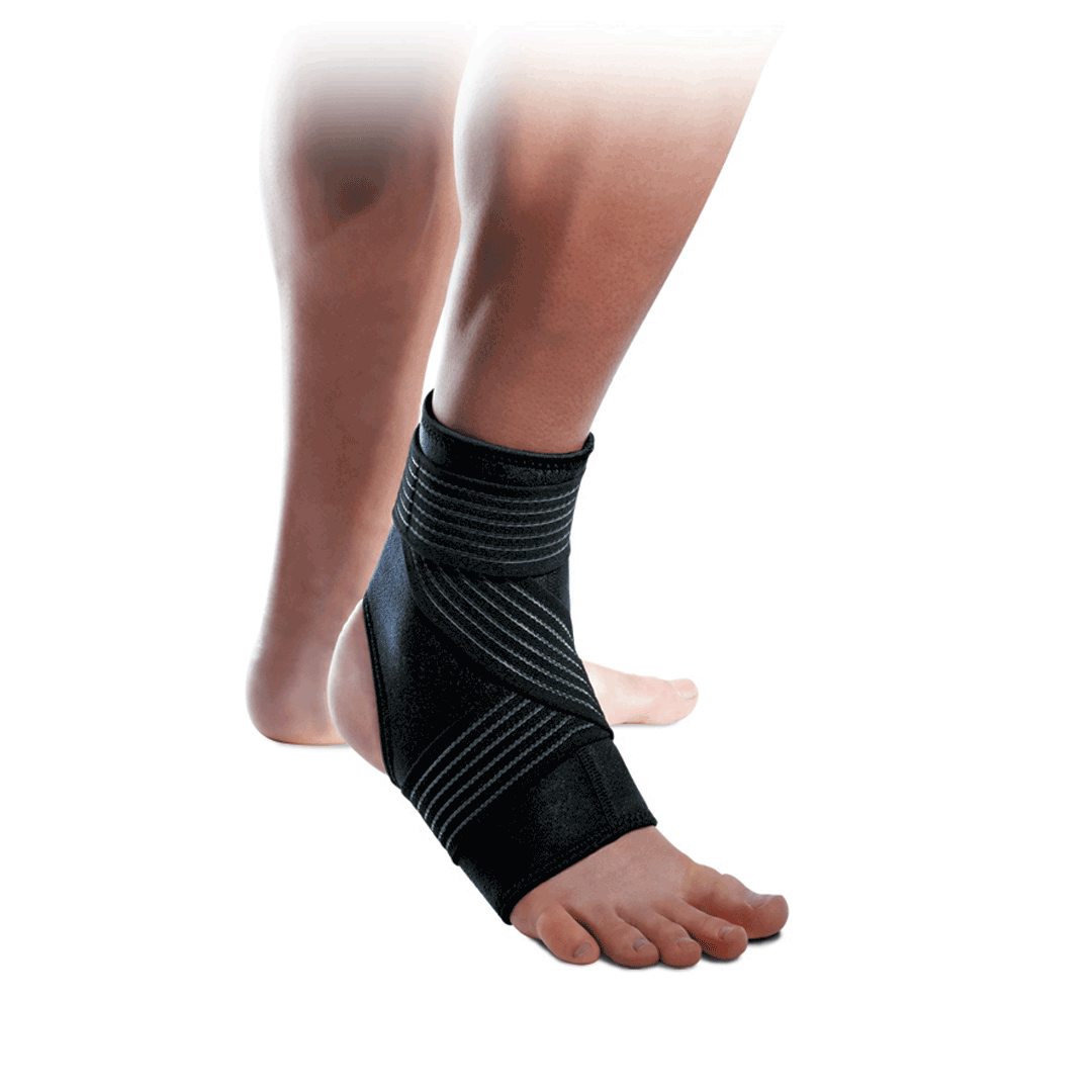 ThermaTech Ankle Support