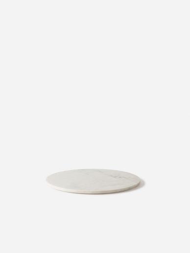 Ora Round Marble Board