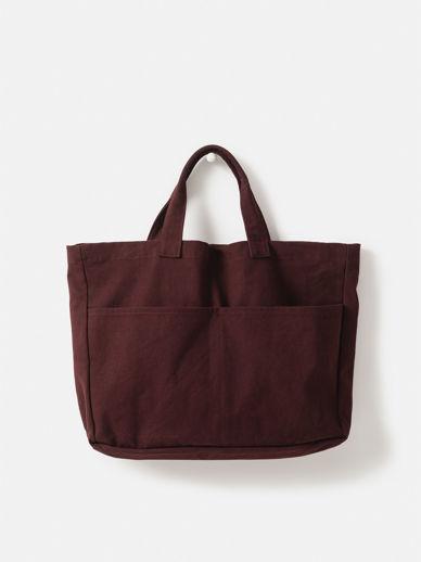 Oversized Carryall Bag