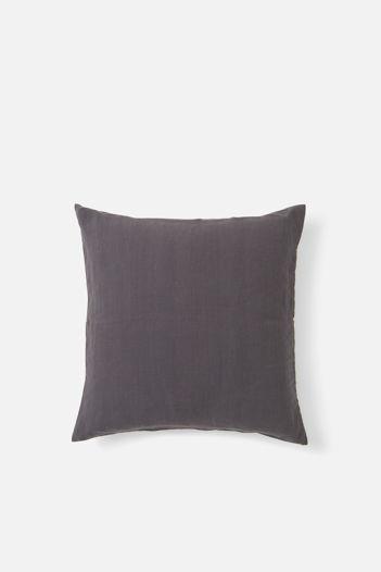 Pepper Linen Euro Pillowcase