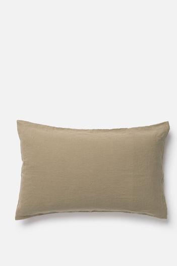 Pickle Linen Pillowcase PR