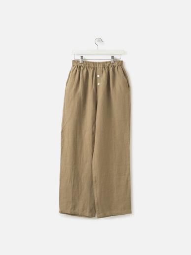 Pickle Linen Pants
