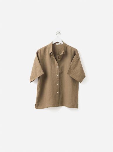 Pickle Linen Shirt