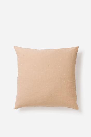 Billie Linen Euro Pillowcase