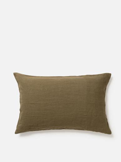 Ivy Linen Pillowcase PR