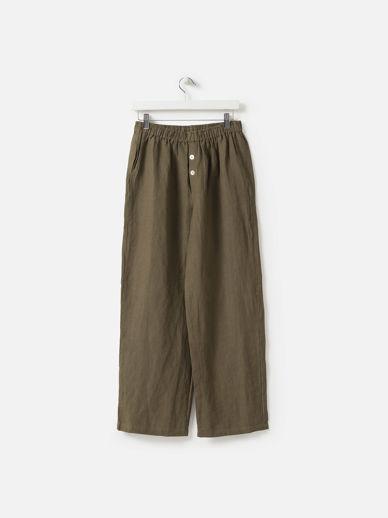 Ivy Linen Pants