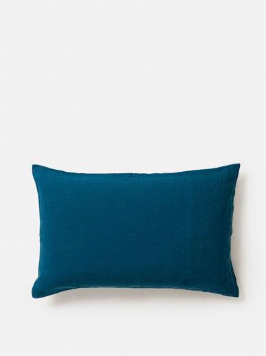 Sea Linen Pillowcase PR
