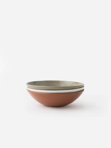 Lagom Round Bowl