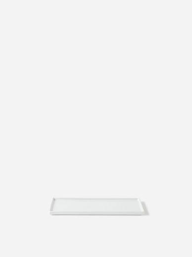 Porcelain Rectangular Platter