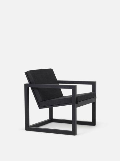 Framed Armchair