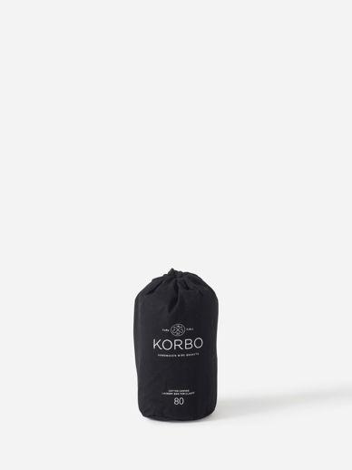 Korbo Classic 80 Organic Cotton Laundry Bag