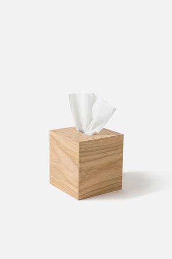 Oku Tissue Box