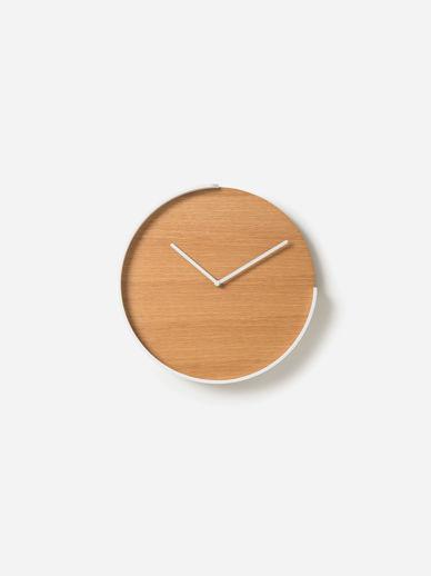 Segment Clock