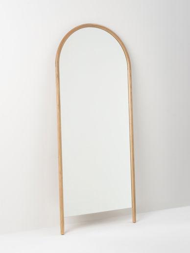 Arc Full Length Mirror