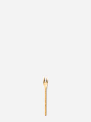 Forge Pickle Fork