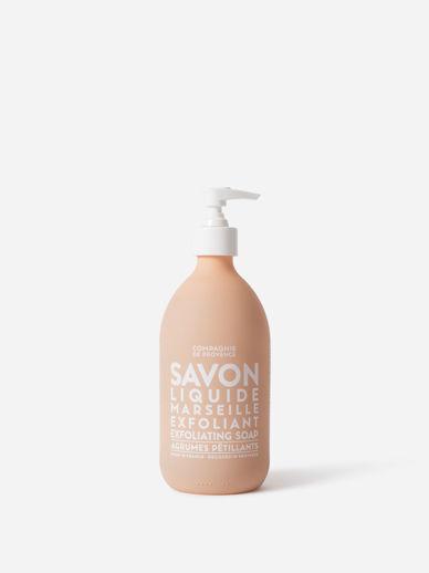 Extra Pur Liquid Exfoliating Marseille Soap