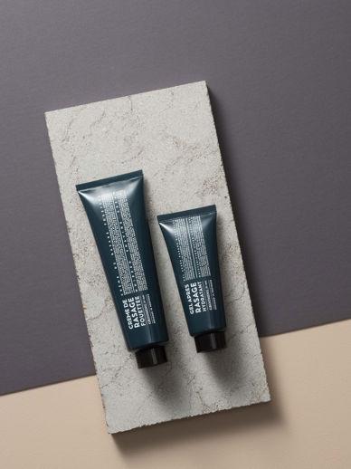 Grooming for Men Shaving Cream