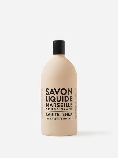 Liquid Marseille Soap Refill