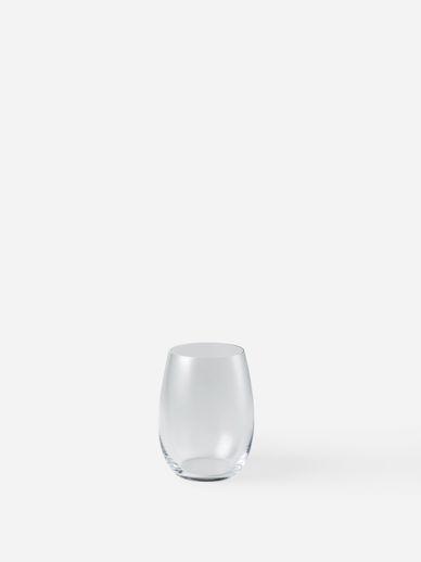 Pure White Wine Glass S/6
