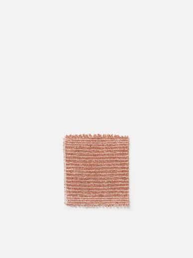Copper Cloth S/3