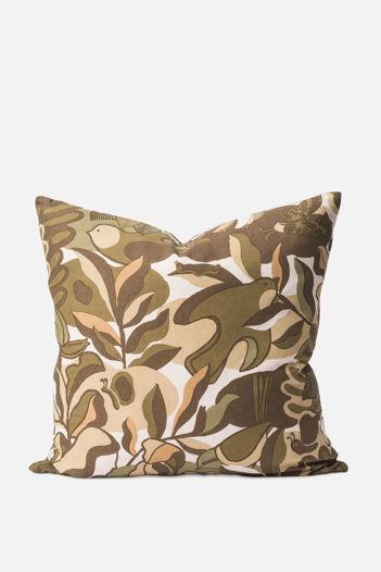Sunday Linen Cushion Cover