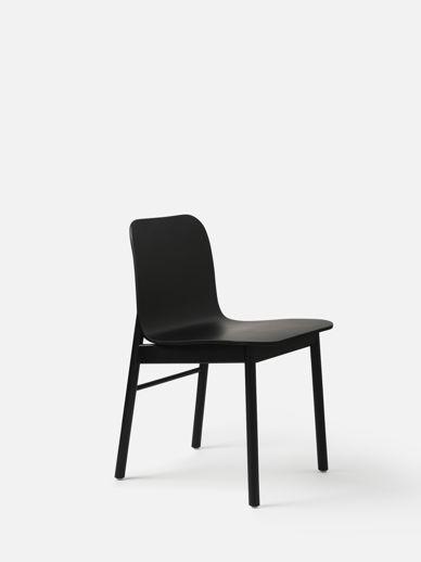 Aspen Chair w/Wooden Legs