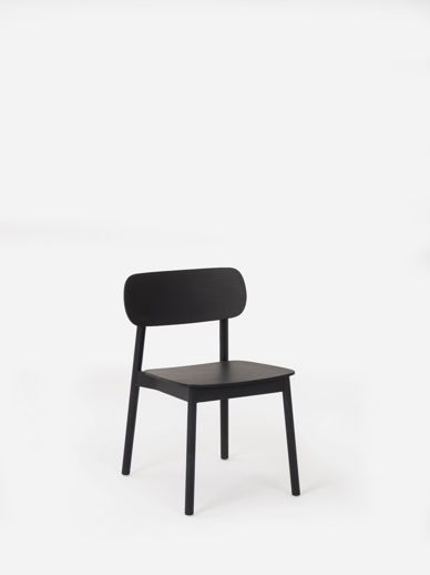 Radial Dining Chair