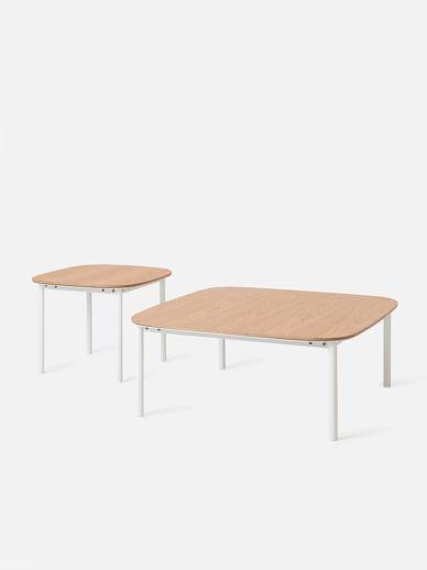 Elevation Side Table