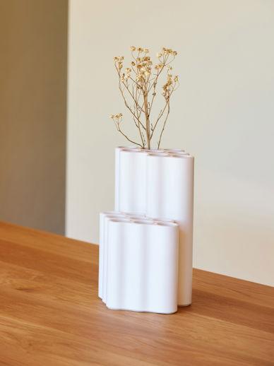 Vitra Nuage Ceramic Vase