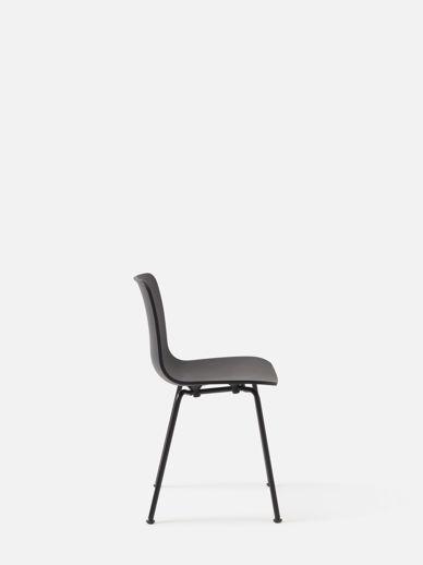 Vitra HAL Basic Dark Tube Chair